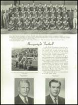 1947 Mt. Carmel High School Yearbook Page 96 & 97