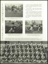1947 Mt. Carmel High School Yearbook Page 104 & 105