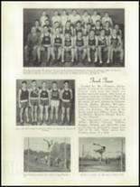 1947 Mt. Carmel High School Yearbook Page 120 & 121