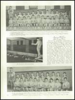 1947 Mt. Carmel High School Yearbook Page 126 & 127