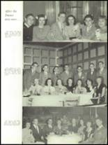 1947 Mt. Carmel High School Yearbook Page 130 & 131