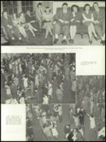 1947 Mt. Carmel High School Yearbook Page 134 & 135