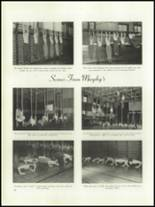 1947 Mt. Carmel High School Yearbook Page 144 & 145