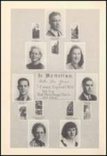 1939 Mineral Wells High School Yearbook Page 28 & 29