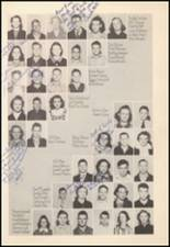 1939 Mineral Wells High School Yearbook Page 40 & 41