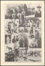 1939 Mineral Wells High School Yearbook Page 64 & 65