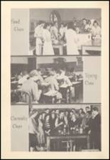 1939 Mineral Wells High School Yearbook Page 66 & 67