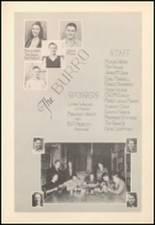 1939 Mineral Wells High School Yearbook Page 70 & 71