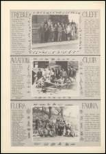 1939 Mineral Wells High School Yearbook Page 74 & 75