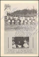 1939 Mineral Wells High School Yearbook Page 78 & 79
