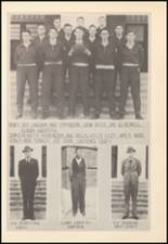1939 Mineral Wells High School Yearbook Page 86 & 87