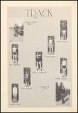 1939 Mineral Wells High School Yearbook Page 90 & 91