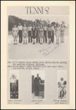 1939 Mineral Wells High School Yearbook Page 92 & 93