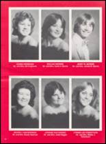 1983 Leftwich High School Yearbook Page 18 & 19
