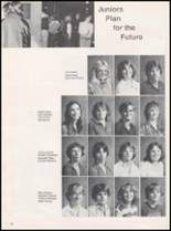 1983 Leftwich High School Yearbook Page 22 & 23