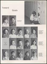 1983 Leftwich High School Yearbook Page 30 & 31