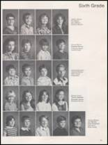 1983 Leftwich High School Yearbook Page 36 & 37