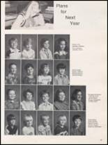 1983 Leftwich High School Yearbook Page 38 & 39