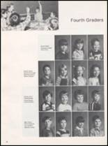 1983 Leftwich High School Yearbook Page 40 & 41