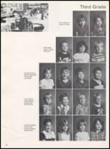 1983 Leftwich High School Yearbook Page 42 & 43