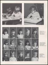 1983 Leftwich High School Yearbook Page 44 & 45