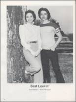 1983 Leftwich High School Yearbook Page 76 & 77