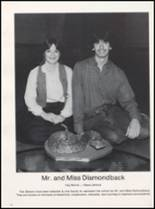 1983 Leftwich High School Yearbook Page 78 & 79