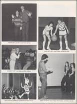 1983 Leftwich High School Yearbook Page 84 & 85