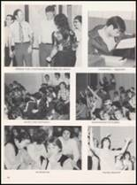 1983 Leftwich High School Yearbook Page 90 & 91