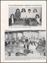 1983 Leftwich High School Yearbook Page 96 & 97