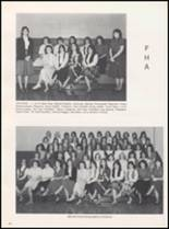 1983 Leftwich High School Yearbook Page 98 & 99