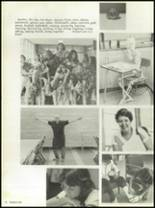 1978 Moline High School Yearbook Page 16 & 17