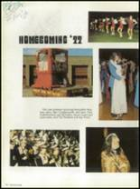 1978 Moline High School Yearbook Page 18 & 19