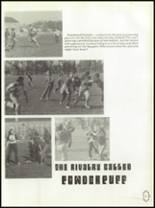 1978 Moline High School Yearbook Page 20 & 21