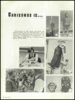 1978 Moline High School Yearbook Page 22 & 23