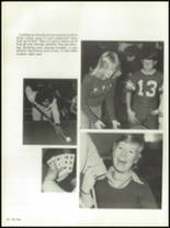 1978 Moline High School Yearbook Page 24 & 25