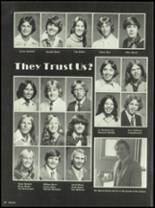 1978 Moline High School Yearbook Page 32 & 33