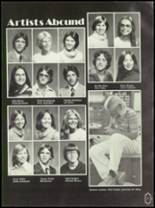1978 Moline High School Yearbook Page 34 & 35