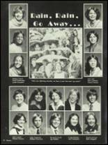 1978 Moline High School Yearbook Page 36 & 37