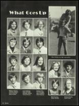 1978 Moline High School Yearbook Page 40 & 41