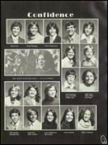 1978 Moline High School Yearbook Page 42 & 43