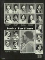 1978 Moline High School Yearbook Page 44 & 45