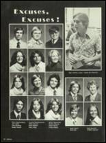 1978 Moline High School Yearbook Page 46 & 47