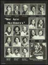 1978 Moline High School Yearbook Page 50 & 51