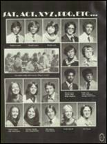 1978 Moline High School Yearbook Page 54 & 55