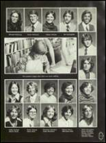 1978 Moline High School Yearbook Page 56 & 57