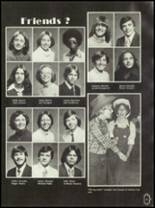 1978 Moline High School Yearbook Page 58 & 59