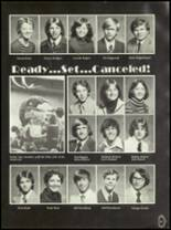 1978 Moline High School Yearbook Page 64 & 65