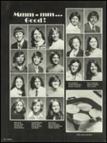 1978 Moline High School Yearbook Page 66 & 67