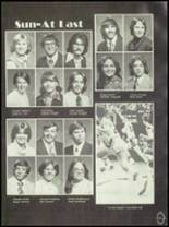 1978 Moline High School Yearbook Page 68 & 69